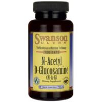N-Acetyl D-Glucosamine